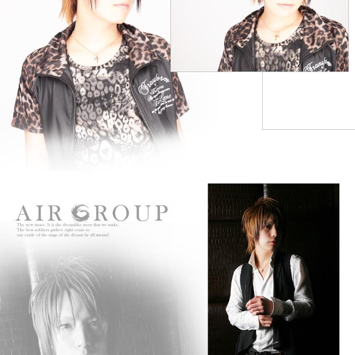 歌舞伎町のホストクラブ、AIR-GROUP ALL-WHITE-のホスト、京グラビア!!